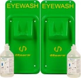 Hình ảnh Chai rửa mắt khẩn cấp Haws 7516