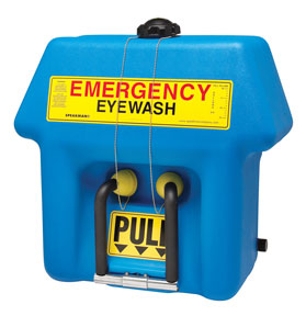Hình ảnh Bồn rửa mắt di động Speakman SE 4300/ SE 4000
