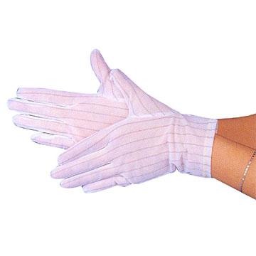 Hình ảnh Găng tay vải chống tĩnh điện