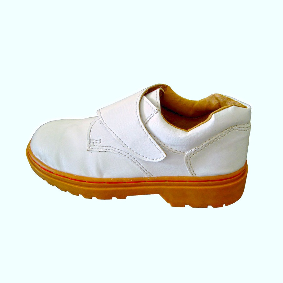 Hình ảnh Giày bảo hộ lao động dùng trong thực phẩm, Phòng sạch