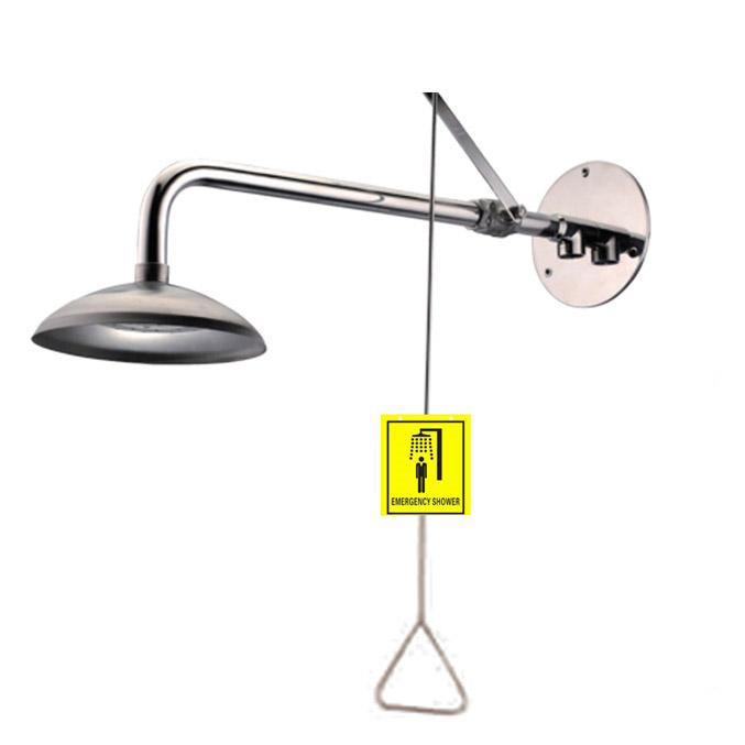 Hình ảnh Vòi tắm khẩn cấp UK309